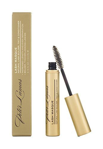 f55e4b004aa Discover the natural way to fuller lashes without harsh chemicals from  Peter Lamas Lash Masque