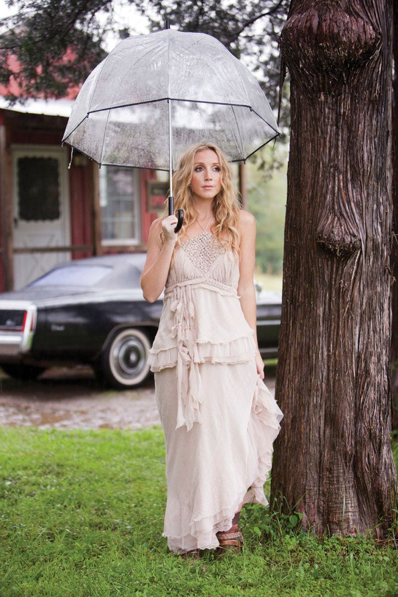 Reintroducing Ashley Monroe, countrys great trad hope | Features | Nashville Scene