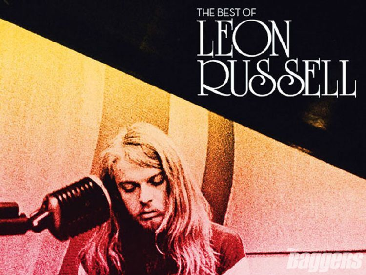 Motorcycle Highway Songs Leon russell, Leon