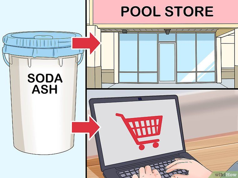 How To Raise Ph In Pool 12 Steps With Pictures Pool Raising Pictures