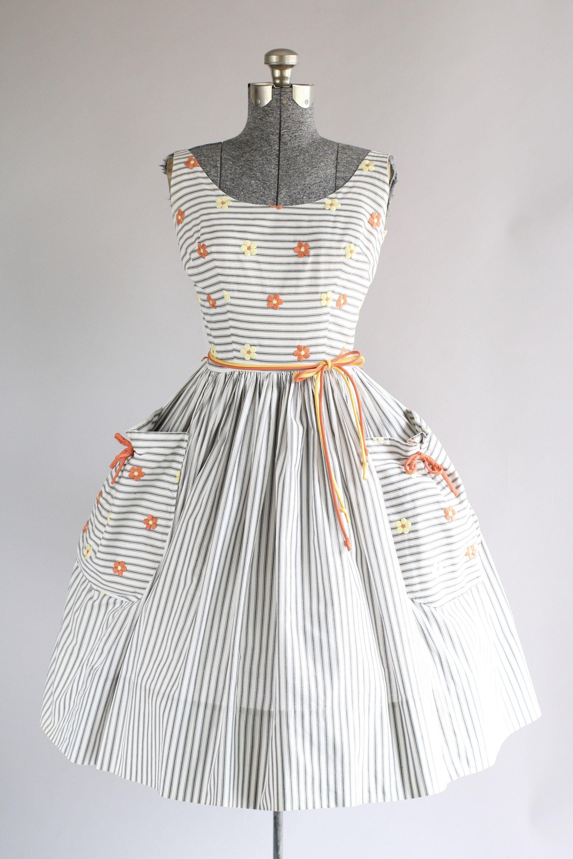Vintage Dresses in Miami