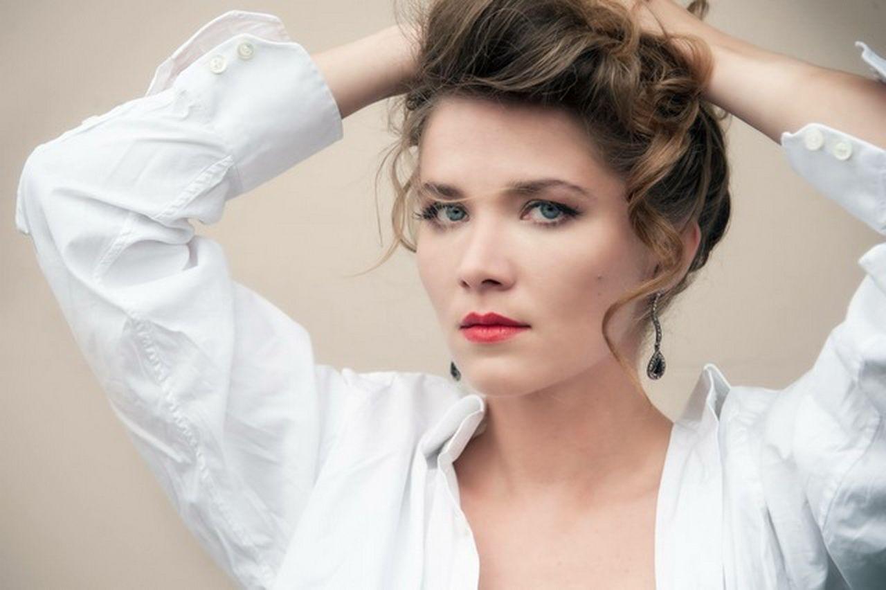 Маша новикова фото актриса наиболее посещаемым