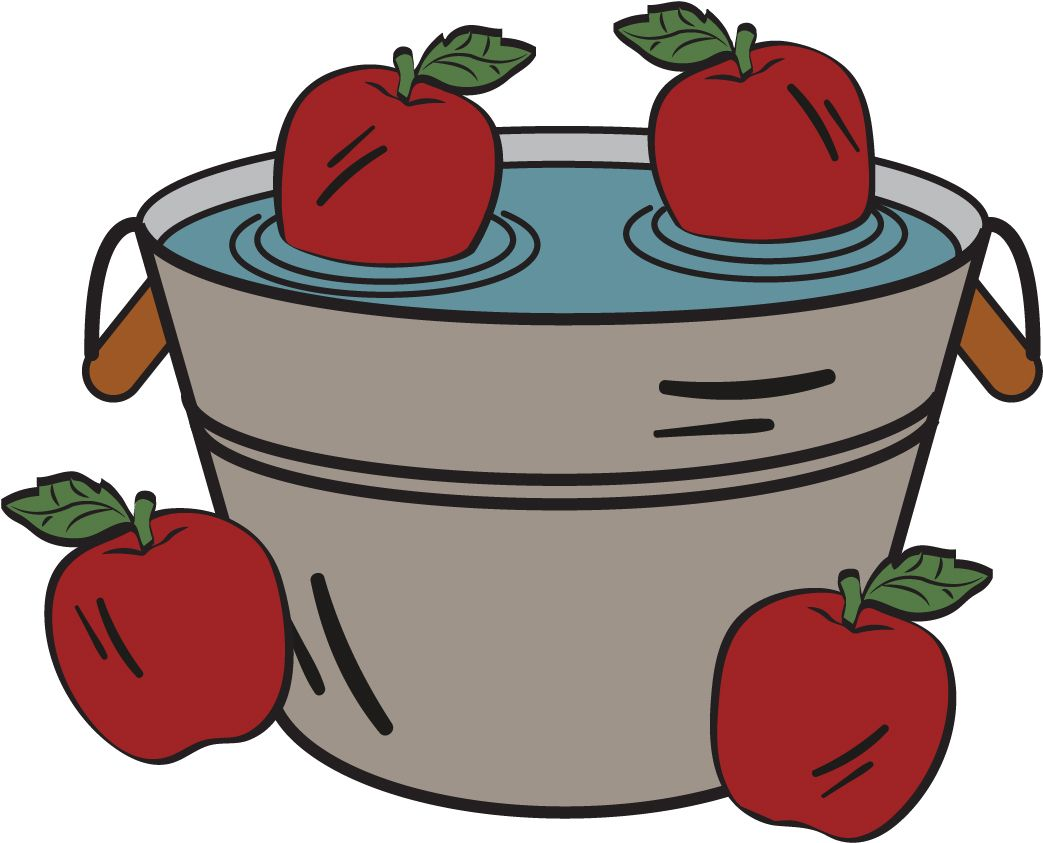 small resolution of apple bobbing clipart autumn clipart fall clipart