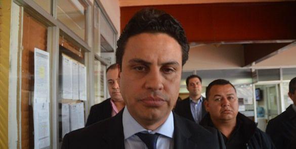 """""""Que alcalde me compruebe en tribunales"""": Síndico"""