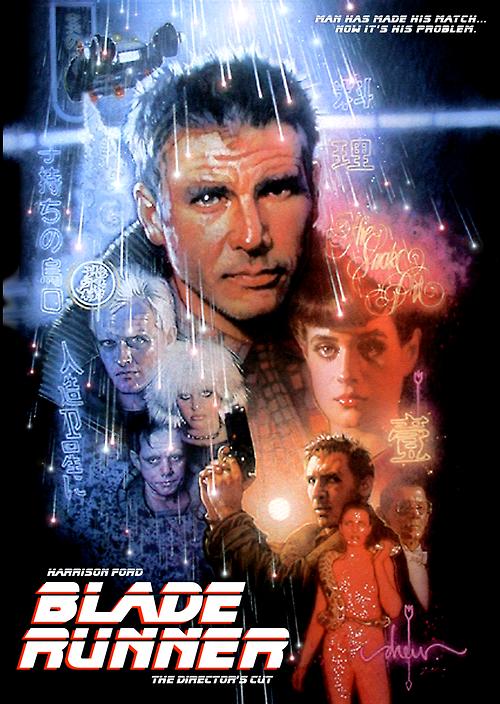 Blade Runner  este filme foi muito além do sucesso >  http://goo.gl/FSeDLI