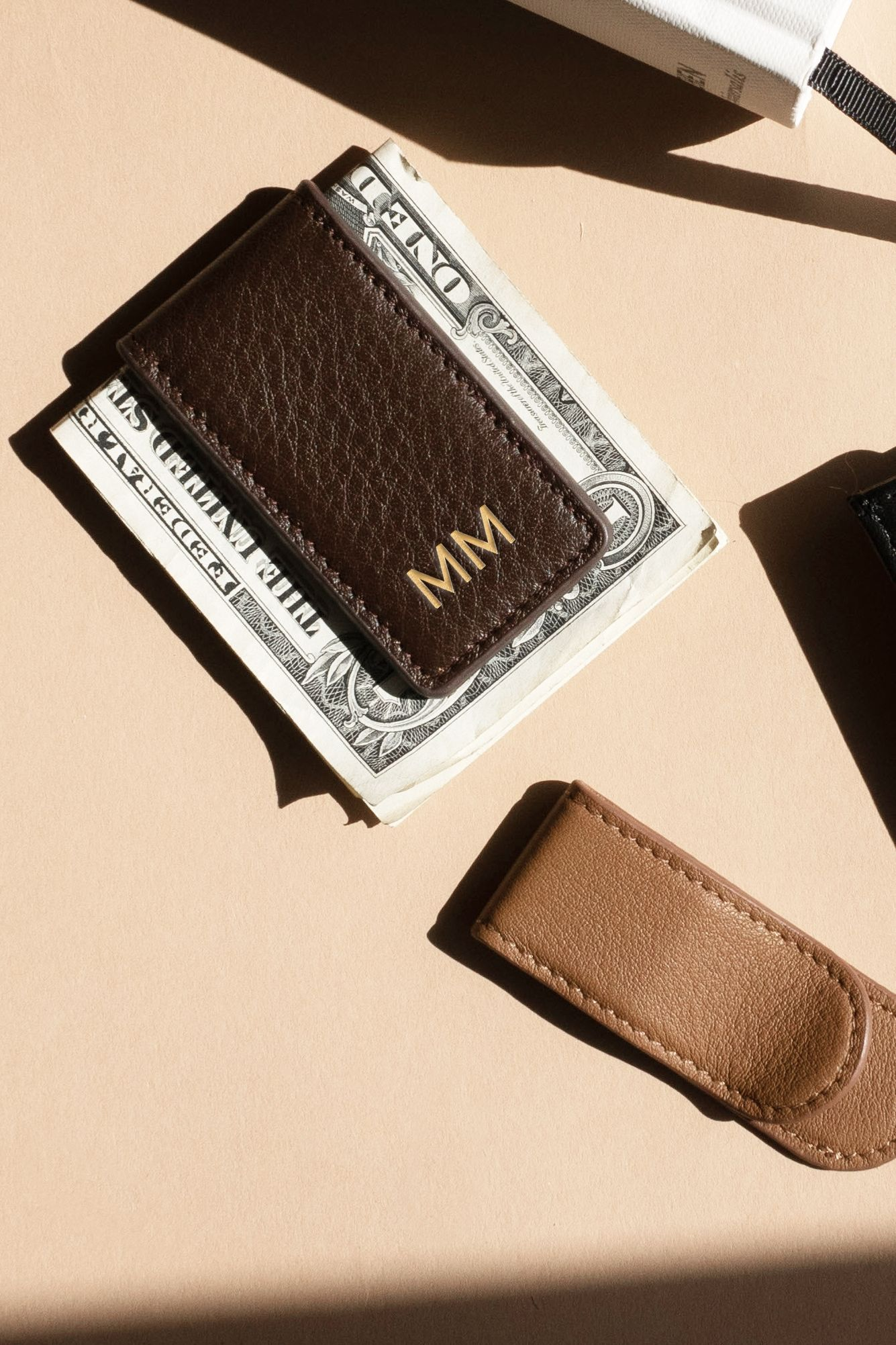 Men's Personalized Leather Wallets | Our Personalized