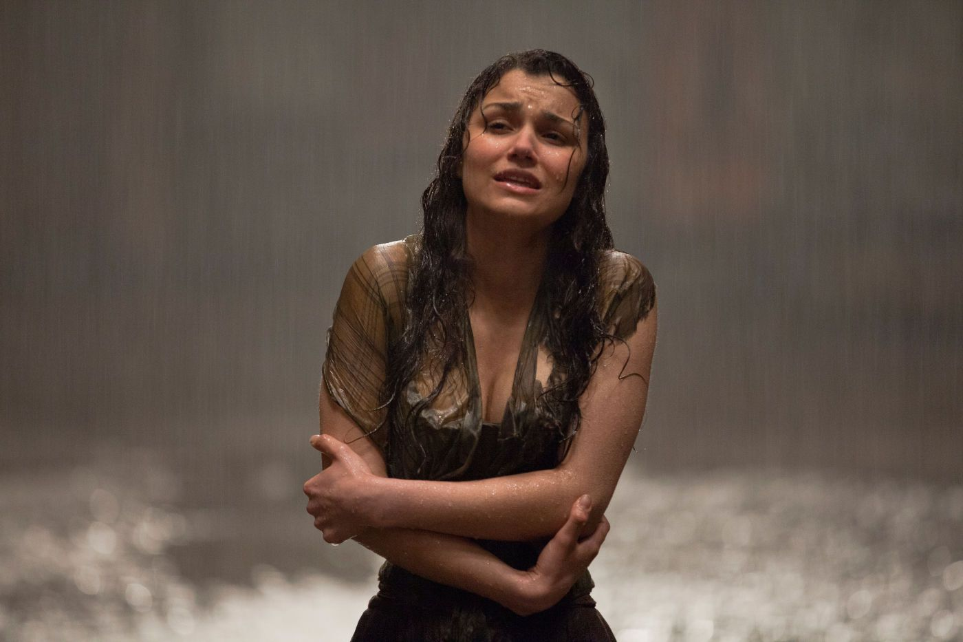Eponine Samantha Barks On My Own Les Miserables Movie With