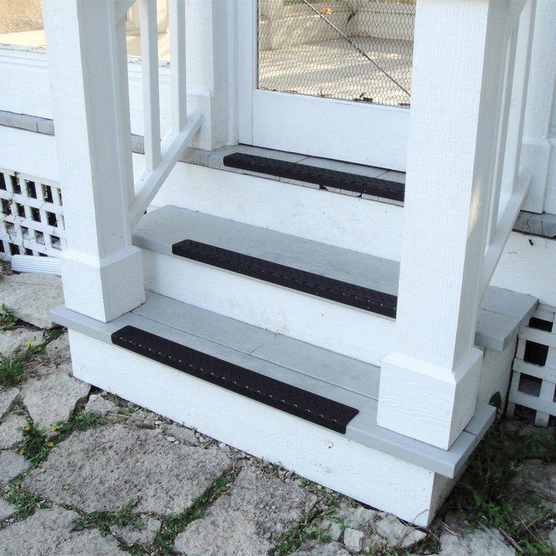 Best Kleiman Safety Clear Stair Tread Set Of 14 Stair Tread 400 x 300