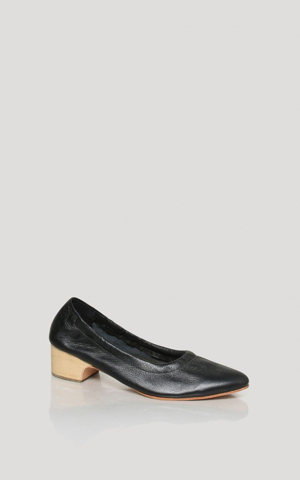 free shipping fake Rachel Comey Leather D'Orsay Flats buy cheap lowest price clearance marketable outlet purchase tY7qXFQt
