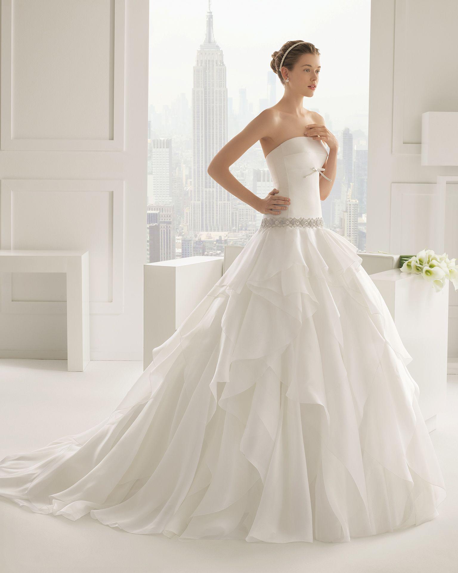 Vestidos De Novia Y Fiesta Princess Wedding Dressesbridal