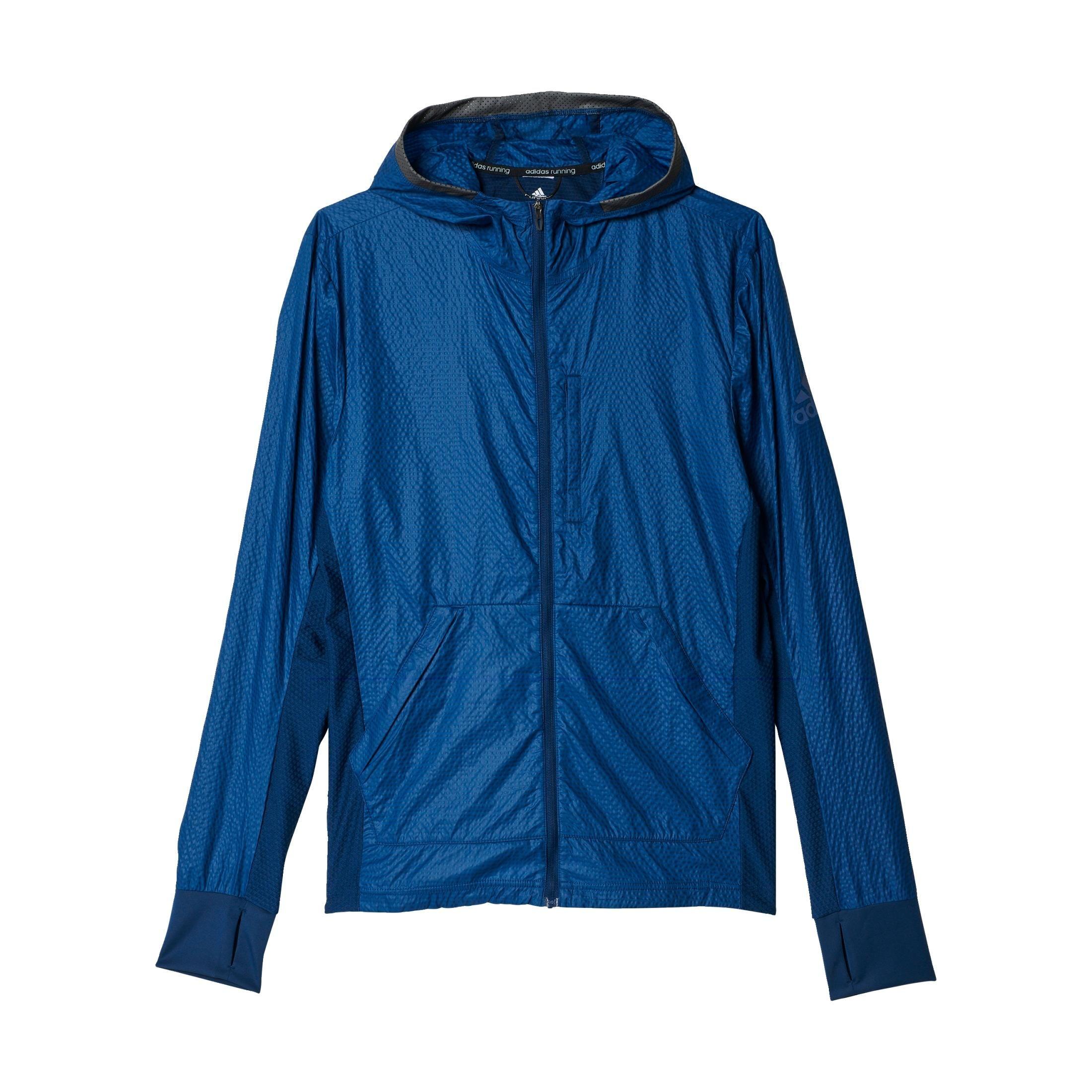 La veste pour homme ADIDAS Pure Amplify Jacket, ici déclinée