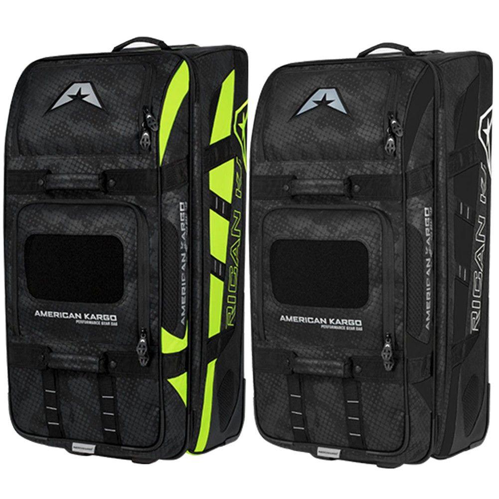 American Kargo Large Roller Gear Bag