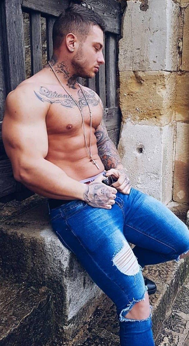 Telenovela Hunks Part 2 | Well dressed men, Mens outfits