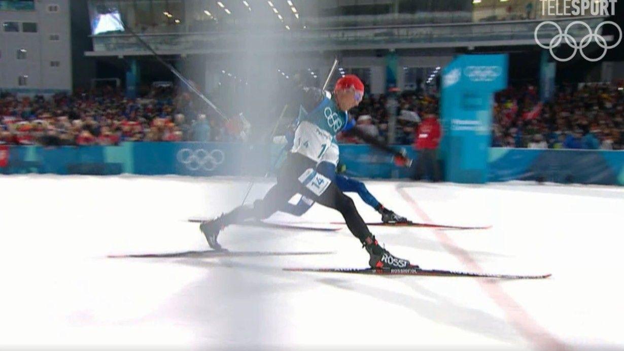 Пин от пользователя Givi Dzhgeriya на доске Olympics 2018