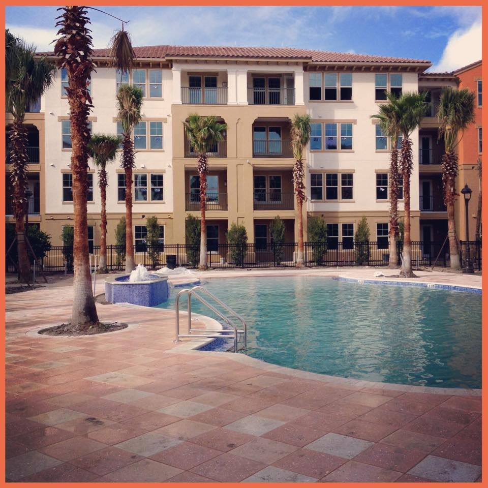 Affinity At Winter Park Home: Live In The Center Of It All. Live In Luxuriously Winter