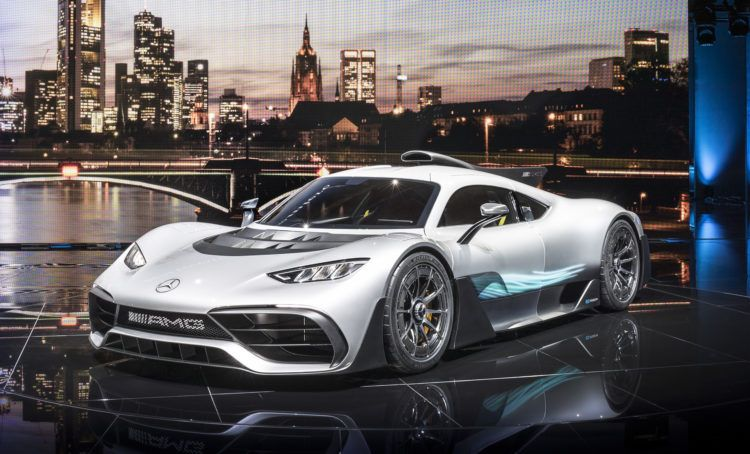 The 20 Most Anticipated Sports Cars For 2020 Mercedes Amg Mercedes Sports Cars