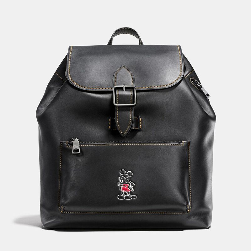 d33cbc3b881 DISNEY X COACH MICKEY MOUSE COLLECTION