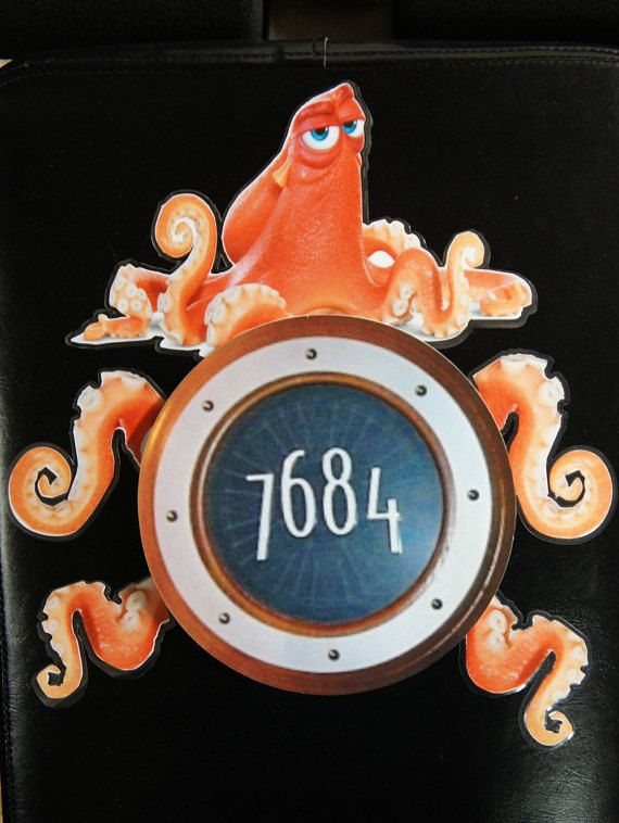Disney Cruise Line Stateroom Door Decorations  from i.pinimg.com