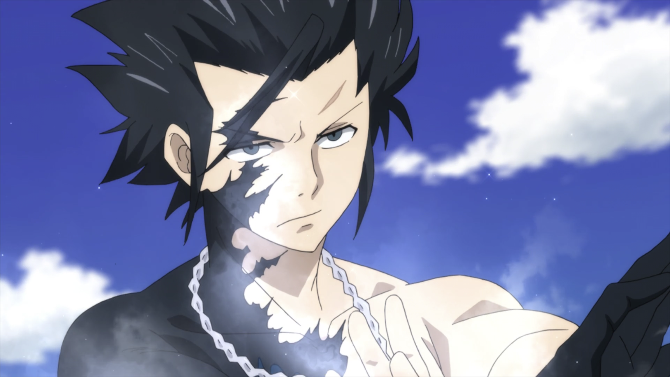 Fairy Tail 2018 Fairy Tail Gray Fairy Tail Anime Fairy Tail Characters