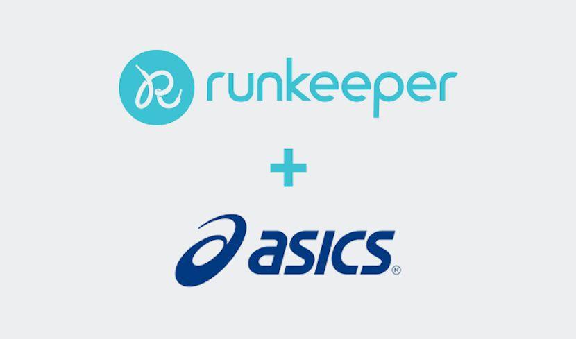 ASICS compra Runkeeper - http://www.actualidadiphone.com/asics-compra-runkeeper/