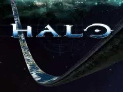 Tema original de Halo #videojuegos #videogames #music