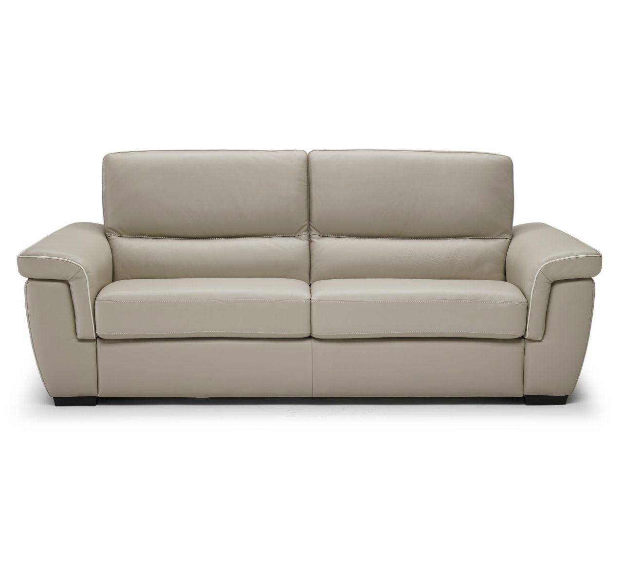 - Natuzzi Eden Full Sleeper Sofa American Home Albuquerque