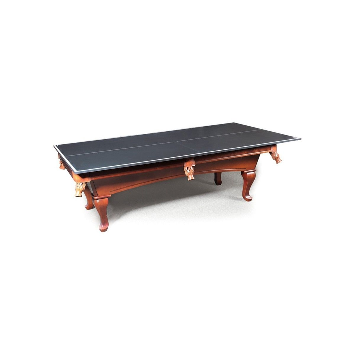 Imperial Conversion Table Tennis Top Black Table Tennis Table Tennis Conversion Top Black Pool Table