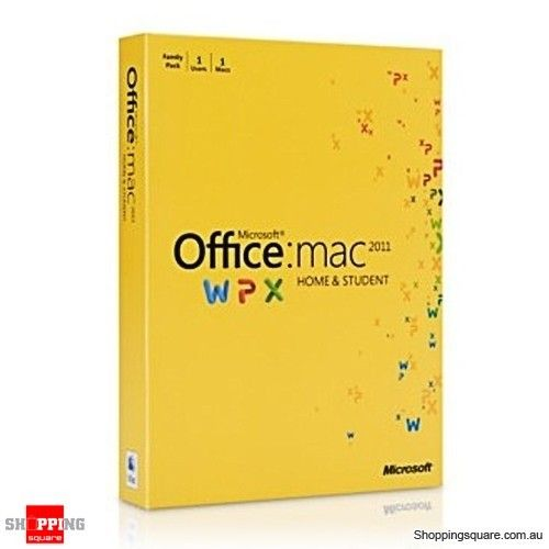 Buy Cheap Microsoft Office 2011 For Mac Home And Student