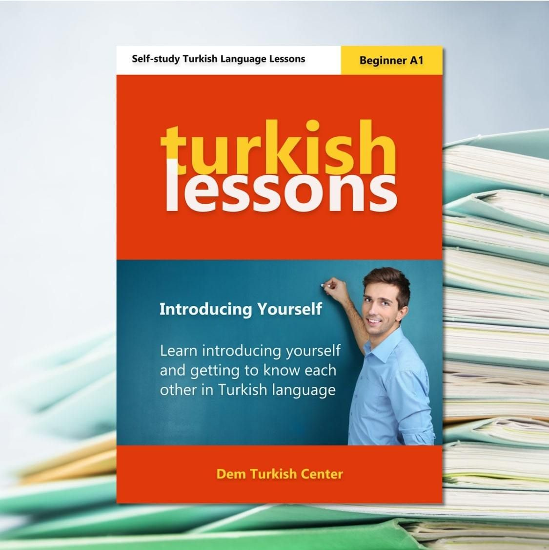 Turkish Lessons 1 Mp3 Early Beginner A1
