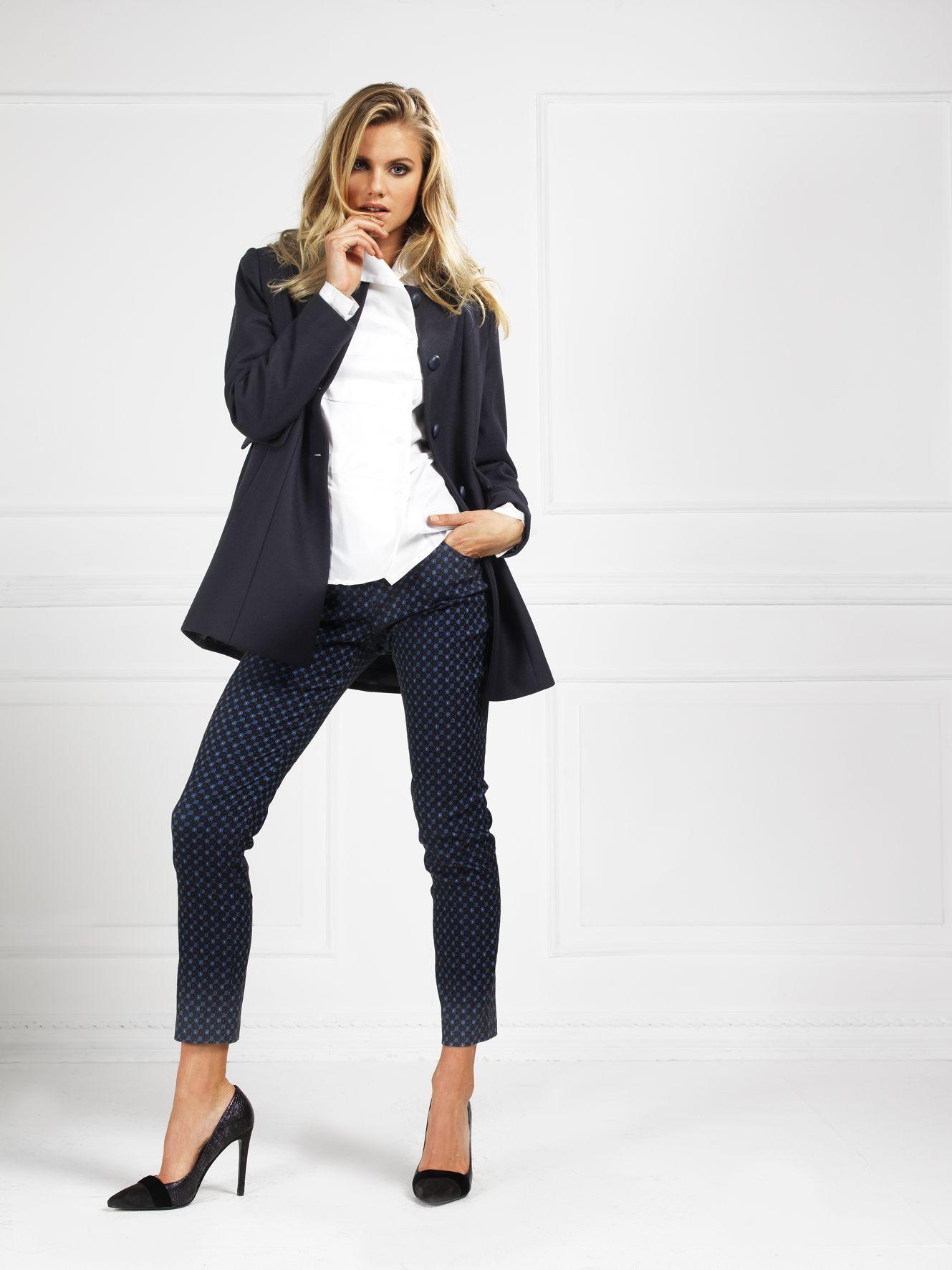 Camicia 15D2015 - Shirt 15D2015 - Giacca 15D2204 - Jacket 15D2204 - Pantalone 15D2218 - Trousers 15D2218
