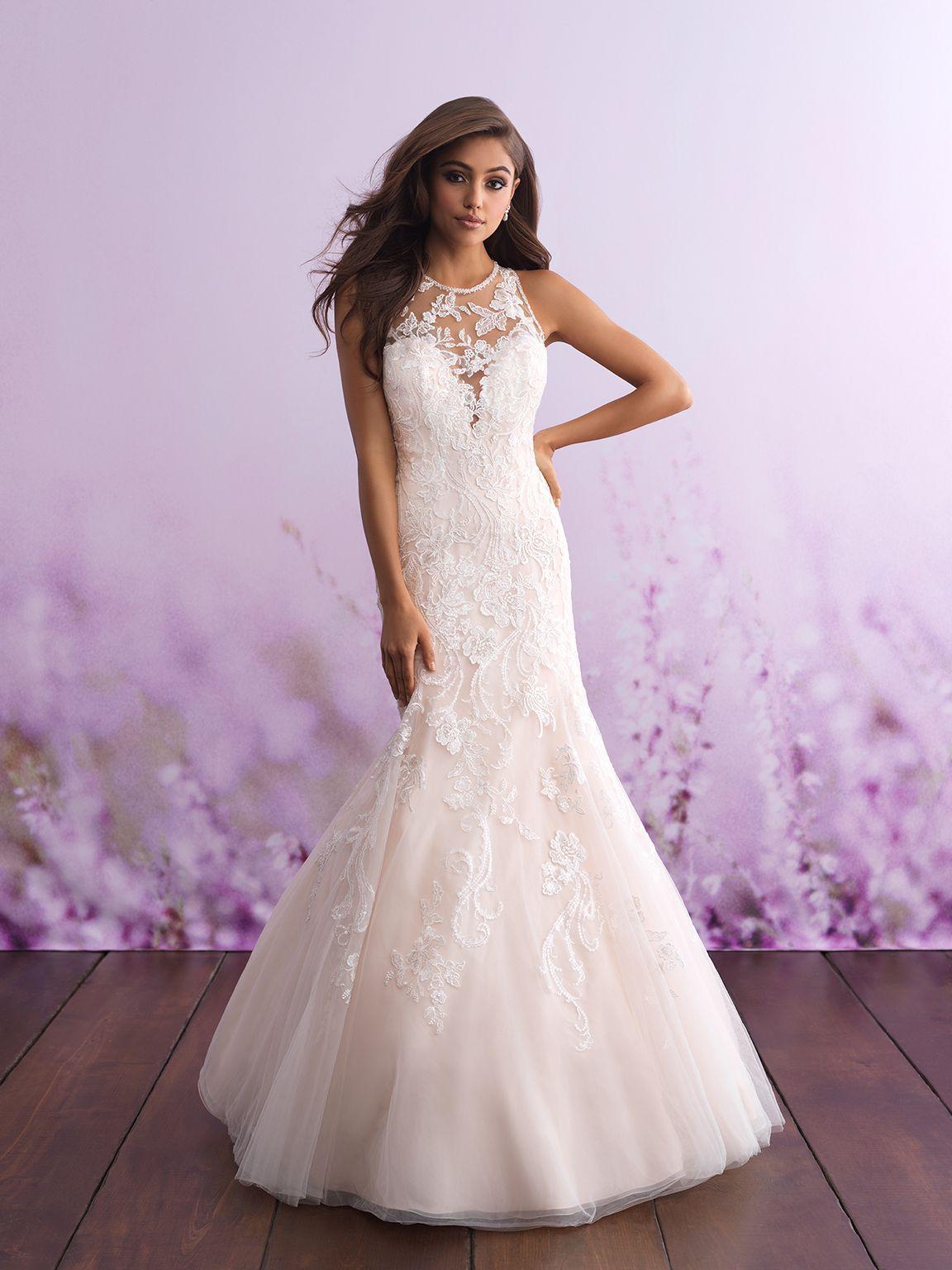 Thumbnail noivas pinterest allure romance allure bridal and