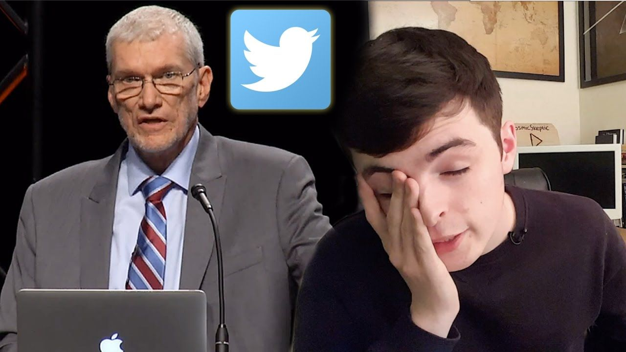 Reading Ken Ham's Ridiculous Tweets Atheist, Atheism