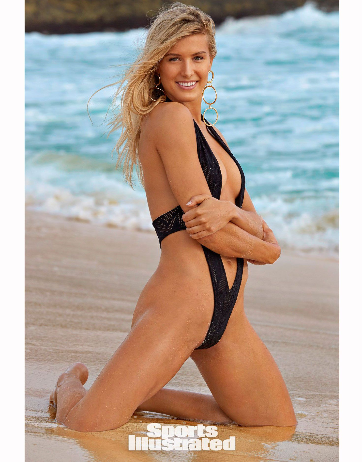 cecd16d1b Take The Plunge | beach bod | Swimsuits, Sports illustrated, Si swimsuit