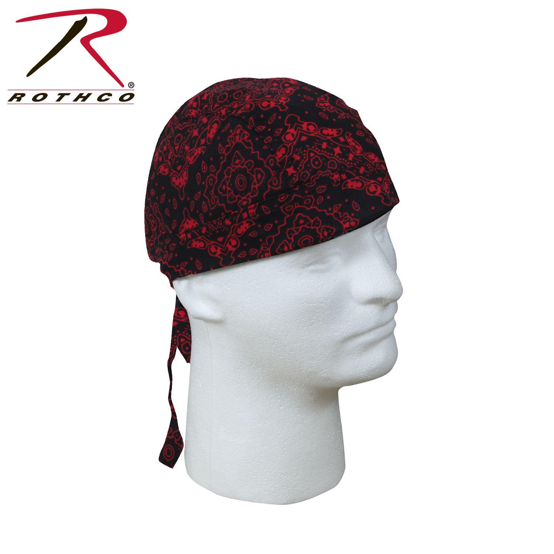 Rothco Trainmen Headwrap