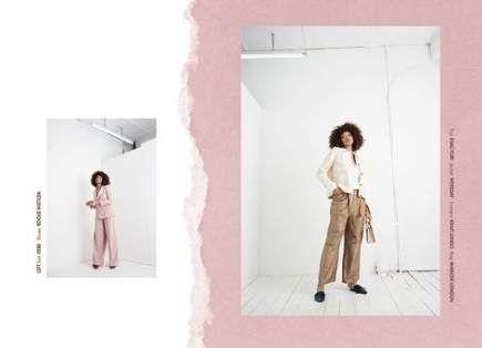 20+ Ideas fashion magazine editorial layout photography for 2019 #editoriallayout