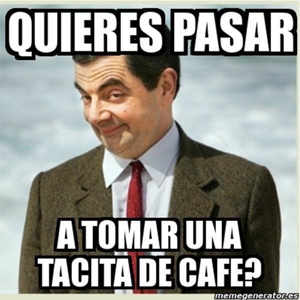 Los 10 Memes Mas Famosos De Cafe Amigos Graciosos Memes Trabajo Humor De Facebook