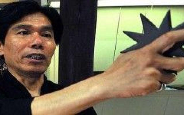 Dal Giappone: L'ultimo Vero ninja (video) #jinichi #kawakami # #ninja # #giappone