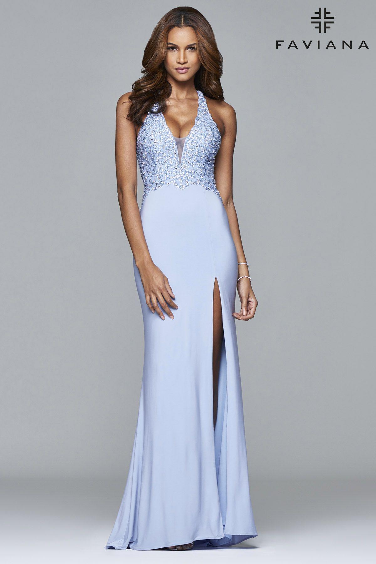 Faviana S9 - International Prom Association  Glamouröse