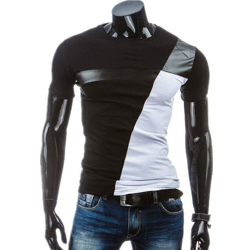 Camiseta Masculina Harris