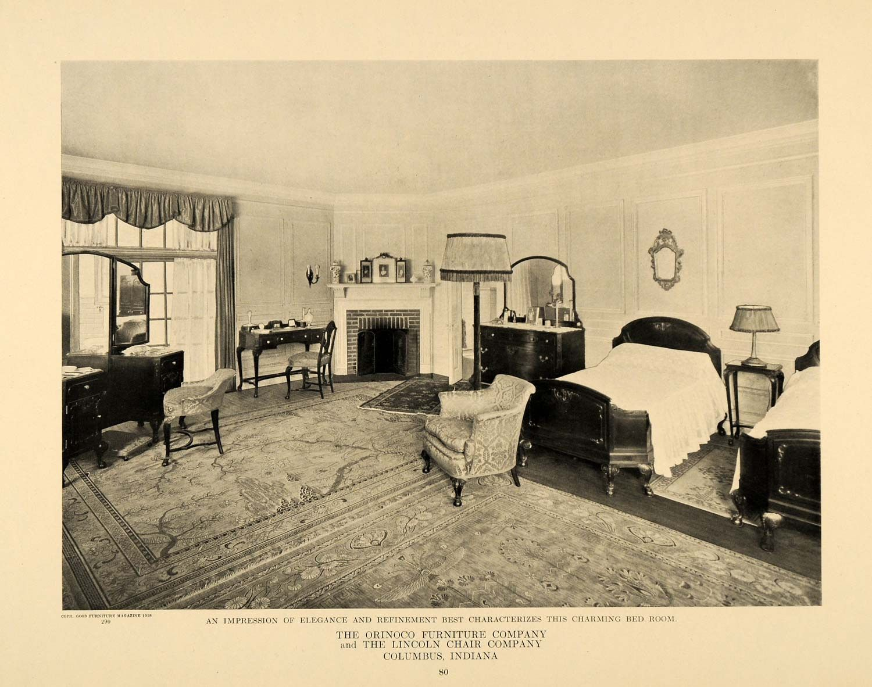 1918 print orinoco furniture lincoln furniture company bedroom home 1918 print orinoco furniture lincoln furniture company bedroom home decor gf3 teraionfo