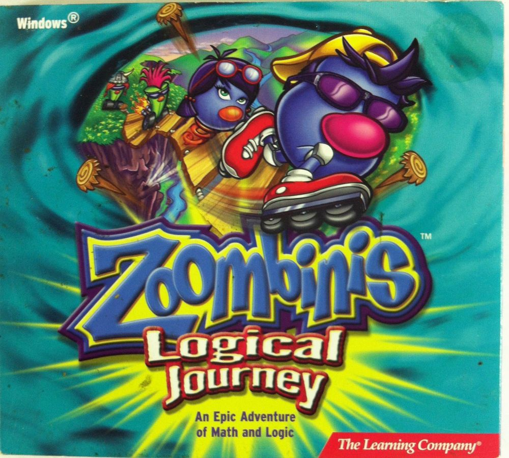 10 Educational Computer Games 90s Kids Will Remember With Images