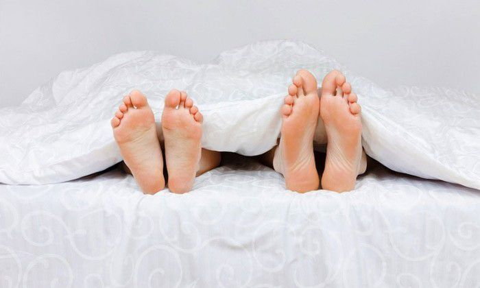 pieds sexe le sexe oral