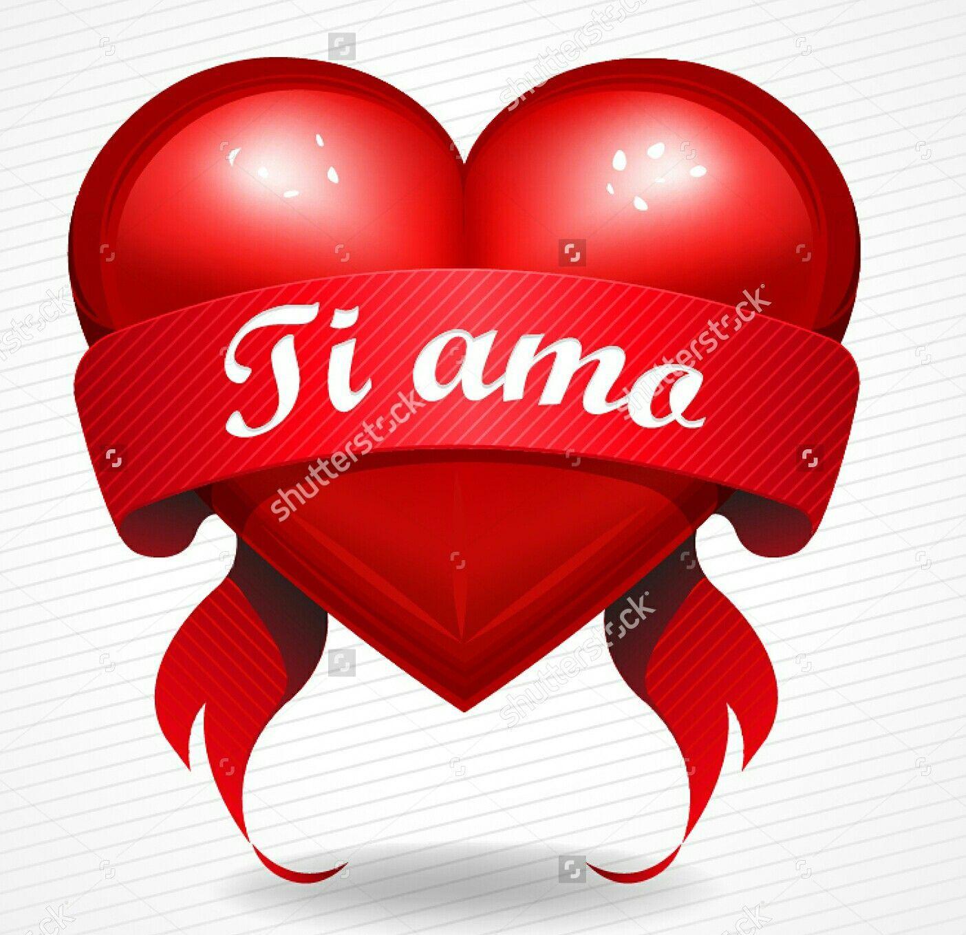 Ti Amo X Sempre Ti Amo Immagini Amo Immagini Sempre Ti X