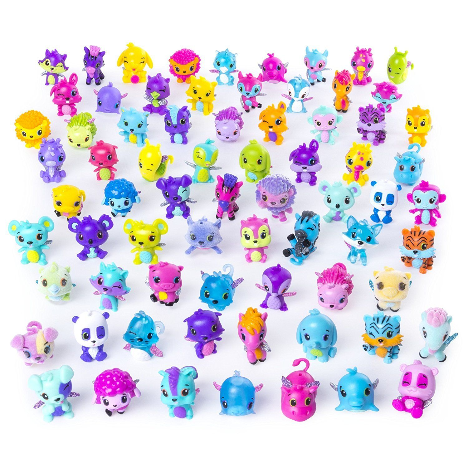Celebrity Baby Trends is proud to introduce you to the NEW Hatchimals CollEGGtibles By Spin Master – sure to be the HOTTEST miniature toys to hit the market! These smaller Hatchimals are so m… #miniaturetoys