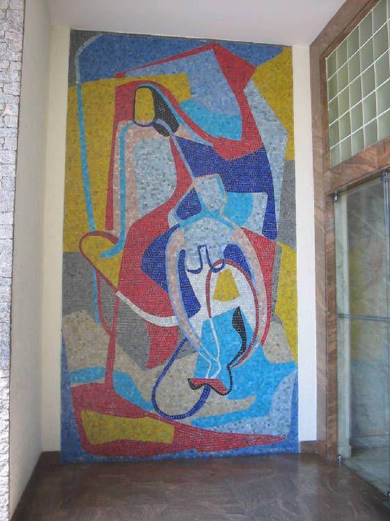 lygia1.jpg A artista mineira Lygia Mendonça Clark e o carioca Hélio Oiticica foram responsáveis por uma verdadeira revolução nas artes plásticas brasileiras a partir dos anos 50.