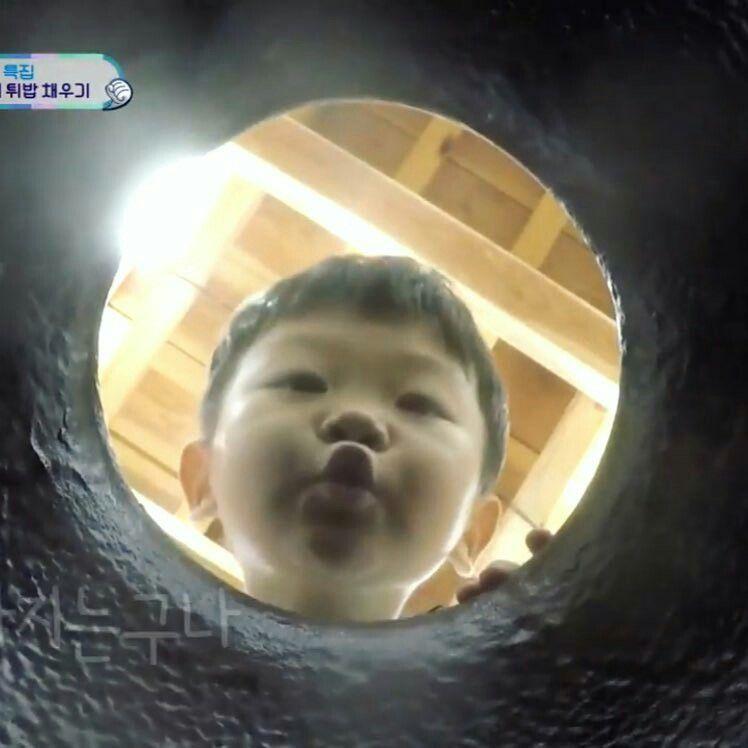 Pin Oleh Jaden Hau Di Daebak Lee Si Ahn Anak