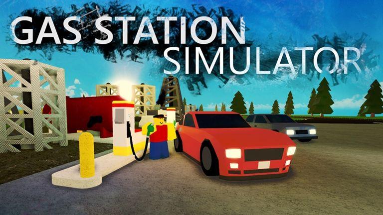 Roblox Business Simulator Codes 2018 Update Gas Station Simulator Roblox Gas Station Roblox Free Tank