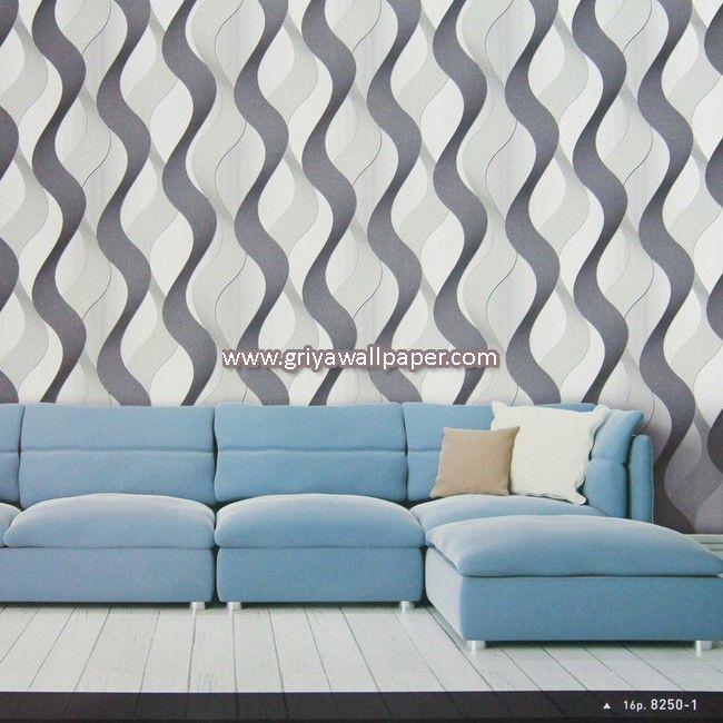 grosir wallpaper dinding rumah termurah griya
