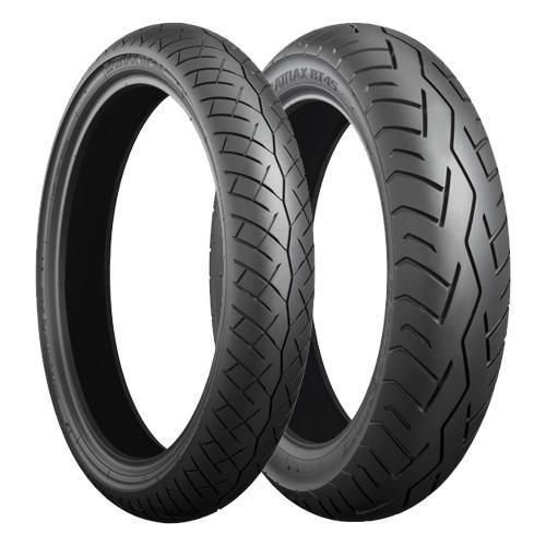 Bridgestone Bt45 Tires Bias Dtc Rear Tire Chambre A Air Pneus