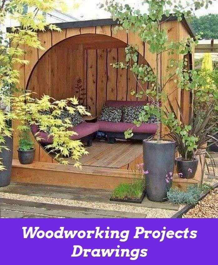 Woodworking Projects For Retirees
